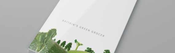 Britain's Green Grocer